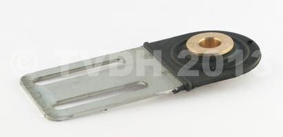 DS Onderdelen - Gasstanghouder carburator 8 mm