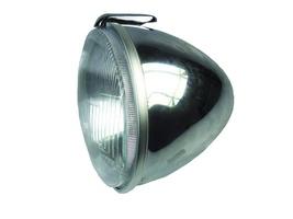 2CV Onderdelen - koplamp chroom