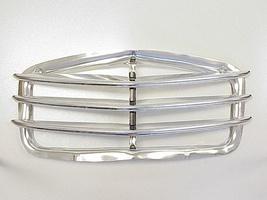 2CV Onderdelen - grille alu