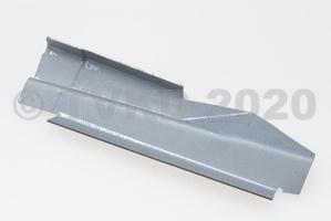 DS Onderdelen - Bovenste deeltje aan watergoot, links