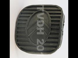 DS Onderdelen - Pedaalrubber breed