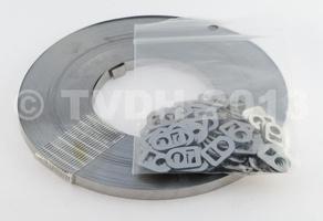 DS Onderdelen - Ligarex band + oogjes