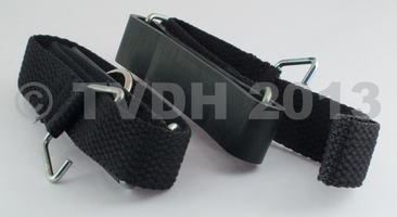 DS Onderdelen - Reservewiel bevestigingsband 155/165