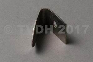 DS Onderdelen - Inox klem deurpaneel