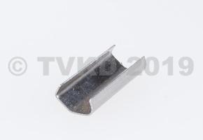 DS Onderdelen - Clip voor koplampsierlijst inox