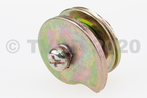 Nieuw op website - reparatieset regeling trommelrem voor 200 mm