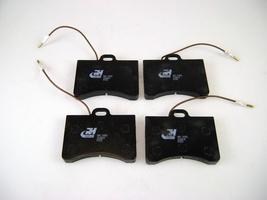 CX Onderdelen - remblokken voor