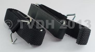 DS Onderdelen - Reservewiel bevestigingsband 180/185