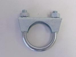 2CV Onderdelen - uitlaatklem 36 mm