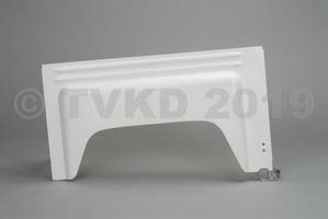 HY Onderdelen - HY achtervleugel vanaf 11/1969 rechts, polyester