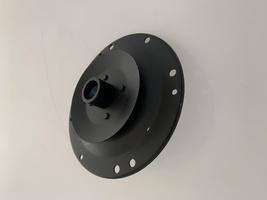 2CV Onderdelen - ventilator poelie 602cc