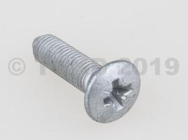 HY Onderdelen - Vijs slotvanger aluminium