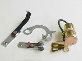 AMI 6  /  AMI 8 Onderdelen - contactpunten-condensator valeo