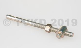DS Onderdelen - Regelbare steun voor koplamphouder