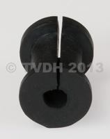 DS Onderdelen - Doorvoerrubber hydr. leiding 4,5 mm in klem