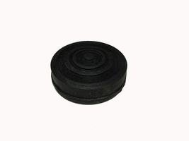 2CV Onderdelen - pedaalrubber rond
