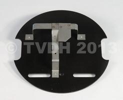 DS Onderdelen - Houder olie/krik reservewiel