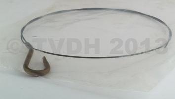DS Onderdelen - Kabel koplamp kort
