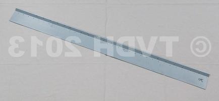 DS Onderdelen - Bodemprofiel horizontaal Break links