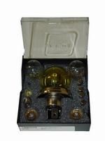 DS Onderdelen - lampenset geel 40-45 w