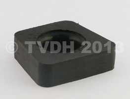 DS Onderdelen - Rubber ophangoog