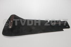 DS Onderdelen - Spatlap achter achterwiel berline links