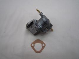 2CV Onderdelen - benzinepomp 2cv 6 /dyane/mehari
