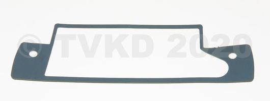 SM onderdelen - Afdichtingsplastic buitenklink rechts