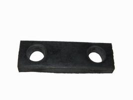2CV Onderdelen - rubber op stuurhuis