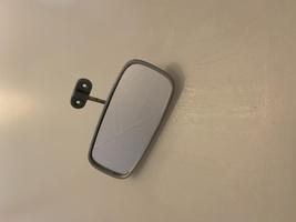 2CV Onderdelen - binnenspiegel grijs