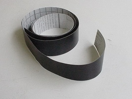 2CV Onderdelen - plakbies smal 30 mm