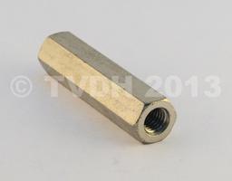 DS Onderdelen - Leidingkoppeling 4,5 mm