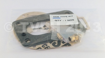 DS Onderdelen - Revisieset carburator Weber 28/36 DDE  DLE