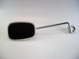 Mehari - Dyane - spiegel links inox AK ACA