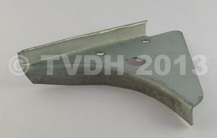 DS Onderdelen - Verstevigingsdriehoek aan de hoedenplank rechts