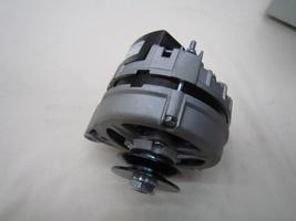 2CV Onderdelen - alternator ducellier visa 650cc