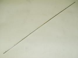 2CV Onderdelen - sierlijst ventilatieklep