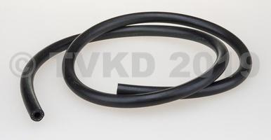 2CV Onderdelen - benzineslang 5.5 mm  1m