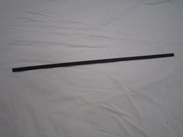 DS Onderdelen - Plastic strip aan kofferbak, zijkant
