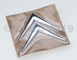 2CV Onderdelen - chevrons sticker