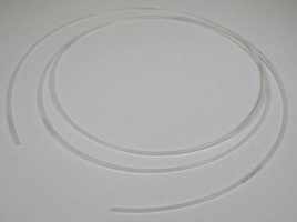 CX Onderdelen - Nylon retourleiding 5x3 mm