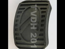 DS Onderdelen - Pedaalrubber smal