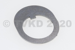 DS Onderdelen - Borgplaat achterwiellager