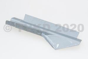 DS Onderdelen - Bovenste deeltje aan watergoot, rechts