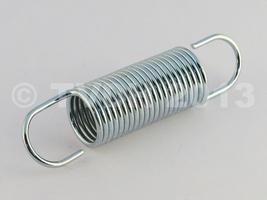DS Onderdelen - Veer koplamphoogtebediening