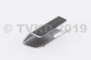 DS Onderdelen - Clip voor koplampsierlijst plastic