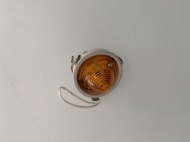 2CV Onderdelen - pinker rechts compleet grijs