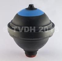 DS Onderdelen - Veerbol voor geschroefd, 59 bar, revisie, LHS