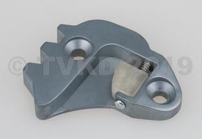 HY Onderdelen - Slotvanger aluminium links