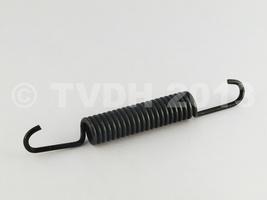 DS Onderdelen - Veer remschoenen, 20 wikkelingen